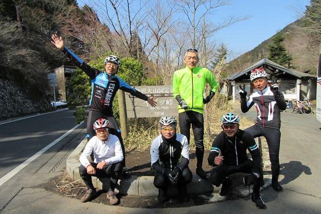Photos: ヤビツ2016.2.27