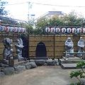 七福神(沼袋氷川神社境内)