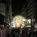 2014年 祇園祭 宵山(宵々々山)