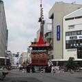 2014年 祇園祭 前祭 山鉾巡行