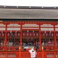 Photos: 伏見稲荷大社(京都市伏見区)