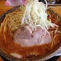 中華そば 麺屋 遊助(越谷市大袋)
