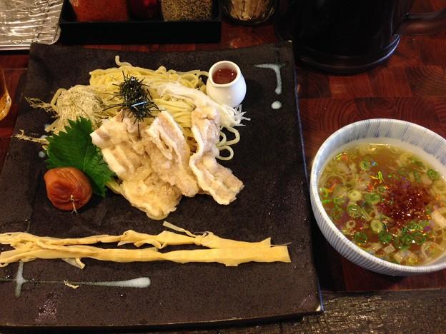 麺や 庄の (新宿区市谷田町)