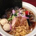 麺ダイニング ととこ(神田小川町)