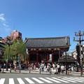 Photos: 浅草寺 雷門(台東区)