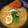 らー麺しんや(高円寺)