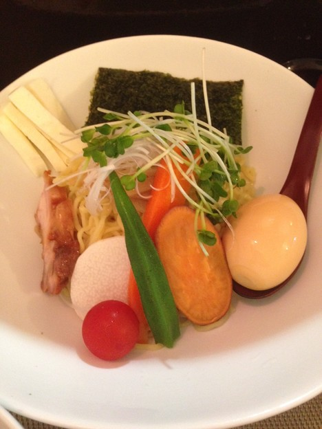 麺屋 波(WAVE)(鎌倉市由比ガ浜)