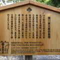 善光寺(長野市元善町)大奥供養塔