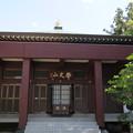 原立寺(長野市妻科町)