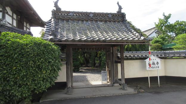 典厩寺(長野市篠ノ井)