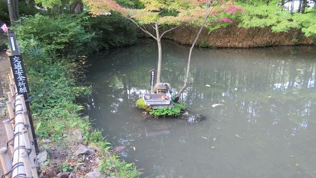 象山神社/象山生家跡(長野市松代町)