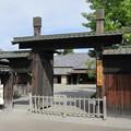 Photos: 文武学校(長野市松代町)