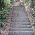 Photos: 真田信之・真田大学供養塔(長野市松代町)