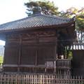 Photos: 長国寺(長野市松代町)元は真田幸道霊屋の開山堂