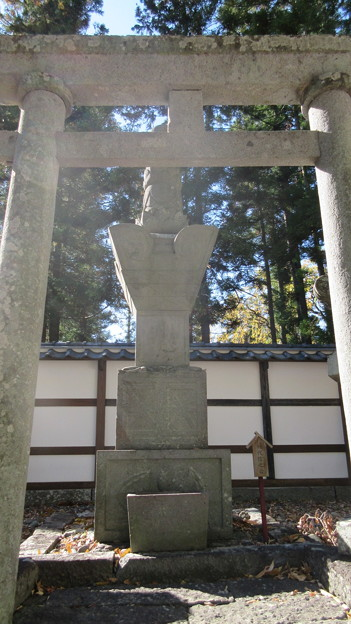 長国寺(長野市松代町)真田信之墓