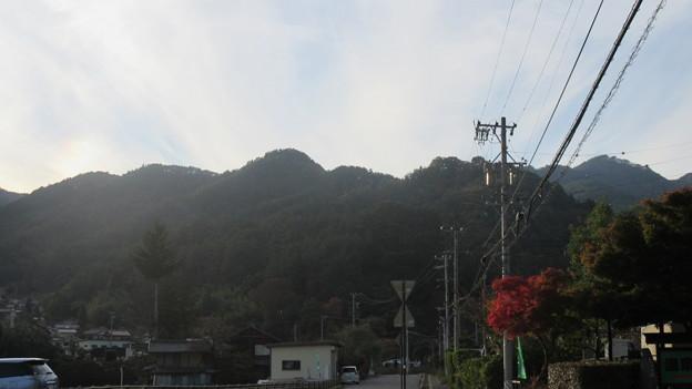 室賀城(上田市上室賀)