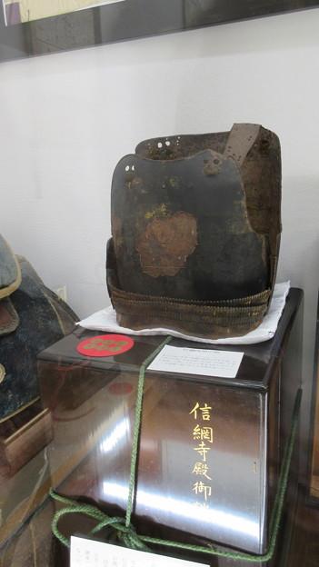信綱寺宝物館(上田市)