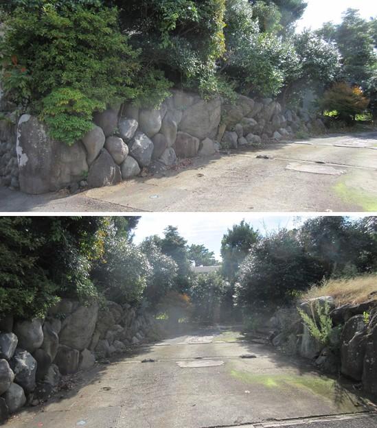 小田原古城 滄浪閣(神奈川県)