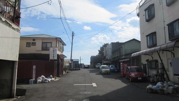 小田原城 万町台場(神奈川県)