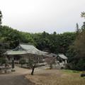 Photos: 大泉寺/小山田氏館・小山田城(町田市)