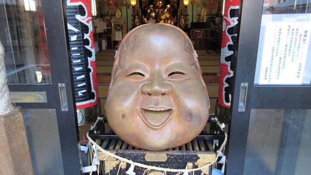 鷲神社(浅草 お酉様。台東区千束)