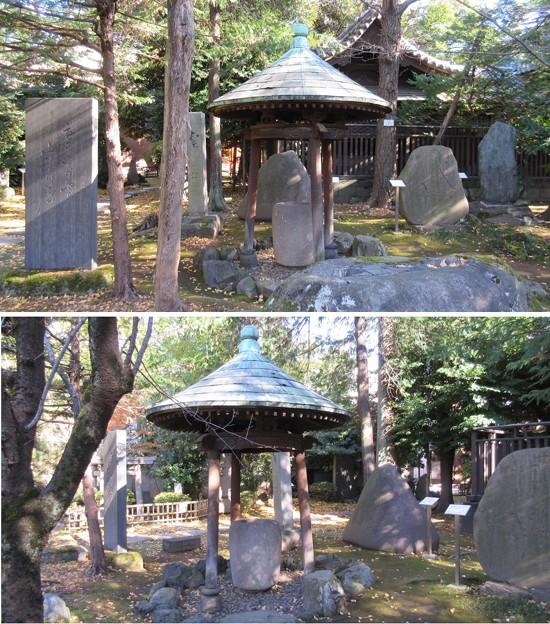 三囲稲荷神社(向島2丁目)