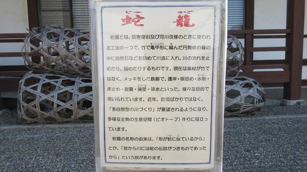 関宿城博物館(千葉県野田市)