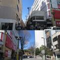 Photos: 旧奥州街道(宇都宮市)