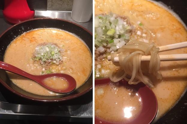 担担麺専門 たんさゐぼう(前橋市)
