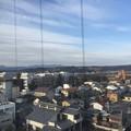 高崎ビューホテル展望(西南)