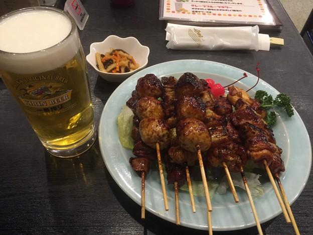 登利平 高崎モントレー店