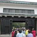 16.03.28.皇居乾通り(坂下門
