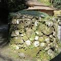 貴布禰総本宮 貴船神社(左京区)船形石