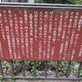 Photos: 鞍馬寺(左京区)冬柏亭