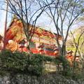 Photos: 鞍馬寺(左京区)転法輪堂・洗心亭