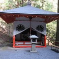 鞍馬寺(左京区)川上地蔵堂