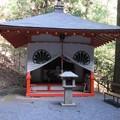 Photos: 鞍馬寺(左京区)川上地蔵堂