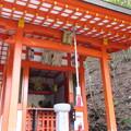 鞍馬寺(左京区)吉鞍稲荷社