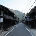 Photos: 鞍馬寺(左京区)門前町