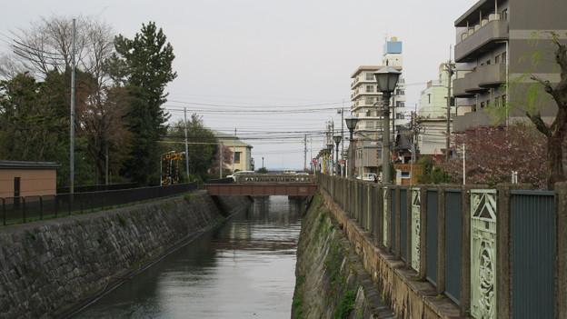 琵琶湖疏水(大津市)