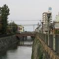 写真: 琵琶湖疏水(大津市)