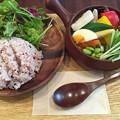 Photos: 雑穀米のカフェ食堂 SHO-AN(川口市)