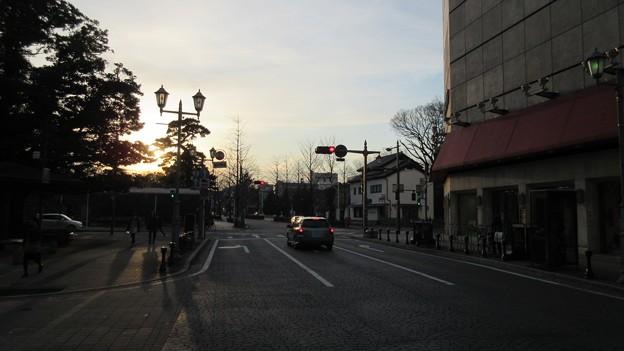 Photos: 高崎城(和田城。高崎市)追手門