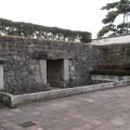高崎城(和田城。高崎市)移設復元櫓門