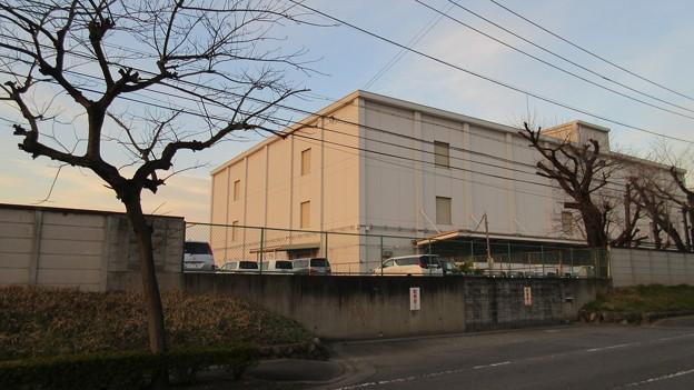 Photos: 高崎城(和田城。高崎市)三階櫓より乾櫓