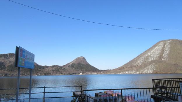 榛名湖(高崎市)
