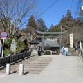 Photos: 榛名神社(高崎市)二の鳥居