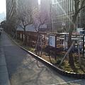 Photos: 真田サンとこの蔵屋敷跡なう