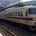 JR西日本近畿統括本部 湖西線117系