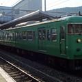 写真: JR西日本近畿統括本部 湖西線113系